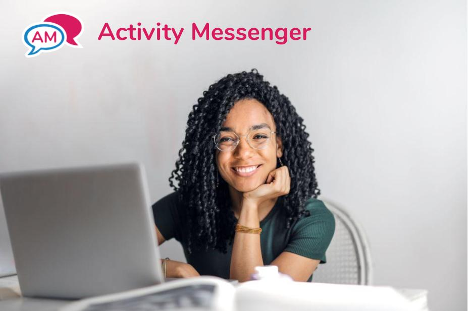 Activity Messenger - Make the switch
