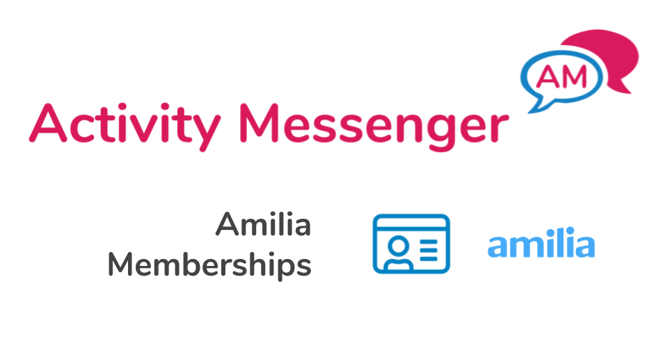 Building a list of members in Activity Messenger