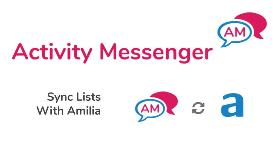 How Activity Messenger keeps lists in sync with Amilia