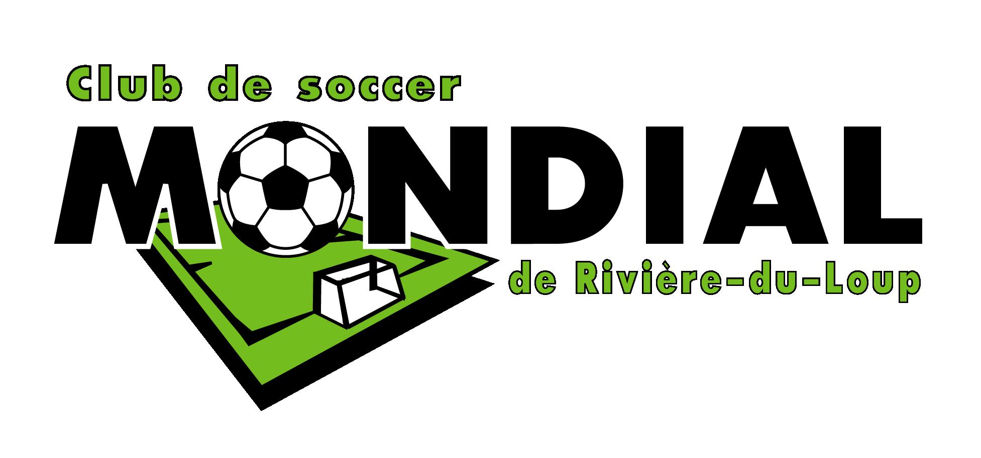 Club de soccer le Mondial de Rivière-du-Loup