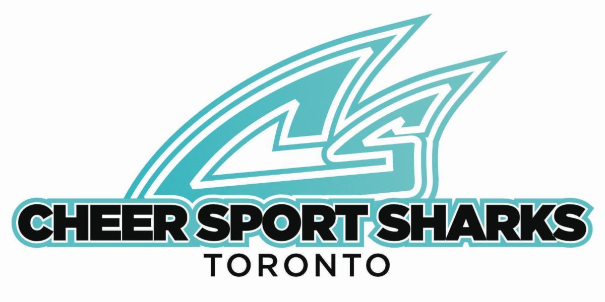 Cheer Sport Sharks Toronto