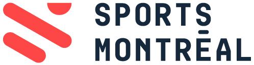 Centre d'exercice de golf Sports Montréal Logo